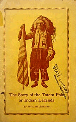 Story of the Totem Pole